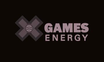 XGames Energy